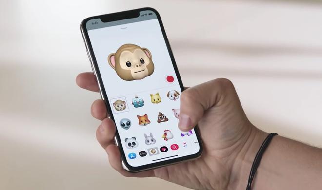 In iOS 12 gibt es Animoji in FaceTime, noch mehr Siri und mehr