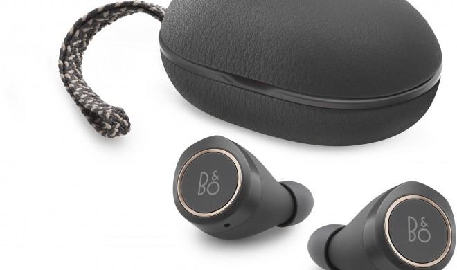 Beoplay E8 im Test: Das sind die ersten True-Wireless-Kopfhörer von Bang & Olufsen