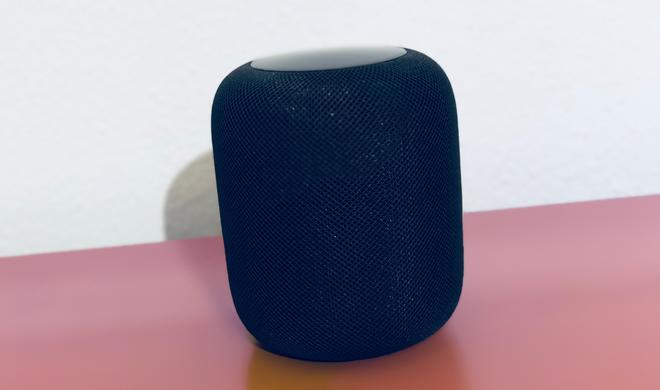 Theorie und Praxis driften auseinander: Blindtest sieht HomePod nicht in jedem Fall vorn