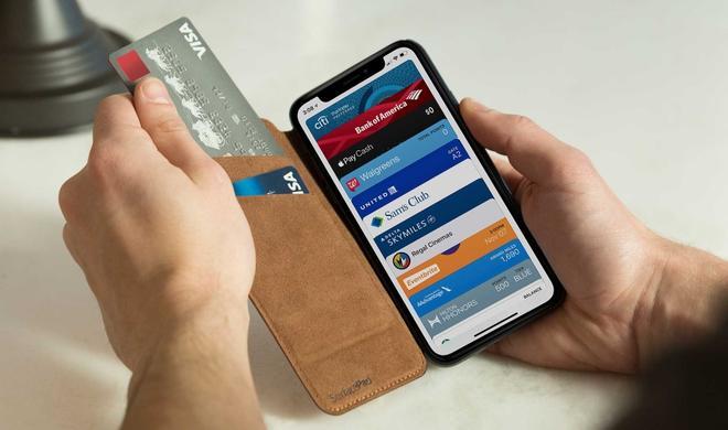 SurfacePad - die beste Alternative zum iPhone X Leder Folio