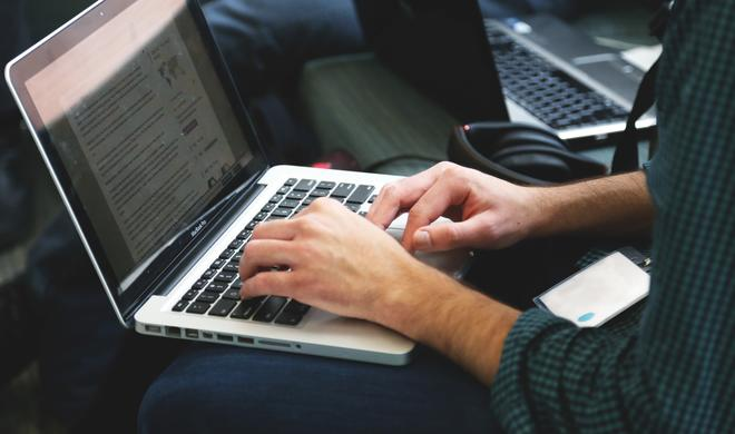 So überwachen Sie Ihren Systemstatus am Mac