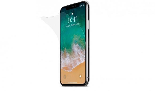 Belkins InvisiGlass Ultra für das iPhone X wieder im Handel