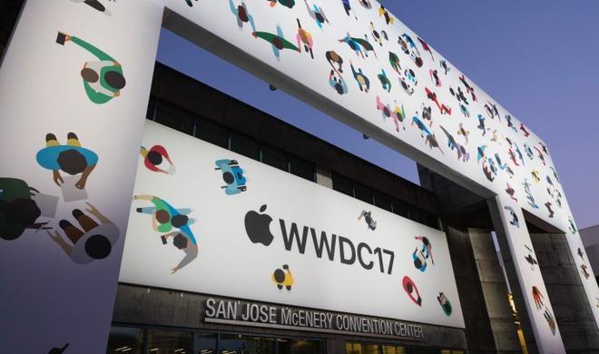 WWDC 2018 könnte vom 4. bis 8. Juni 2018 stattfinden