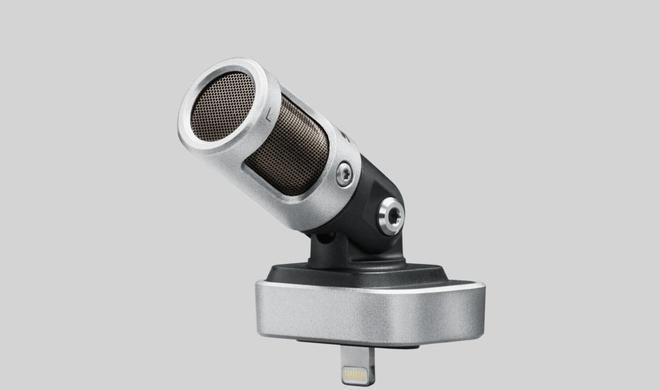 Audiohersteller Shure: iOS 11.3 kommt nächste Woche