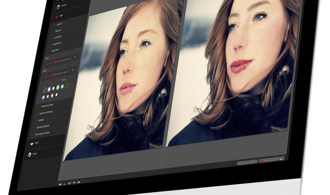 MakeupDirector 2 für macOS im Test: Ein Lächeln zaubern