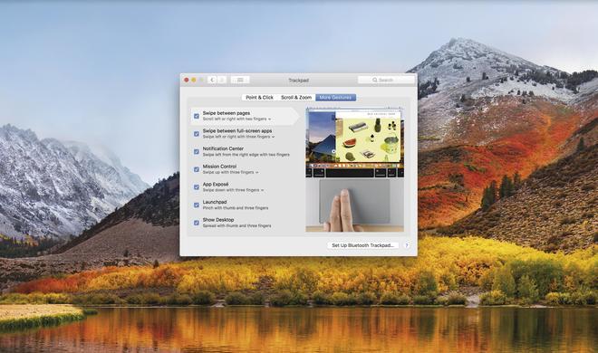 9 coole Tricks, die jeder Mac beherrscht