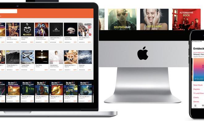 Musikstreaming im Test: Darum gehört Apple Music nicht zu den Gewinnern