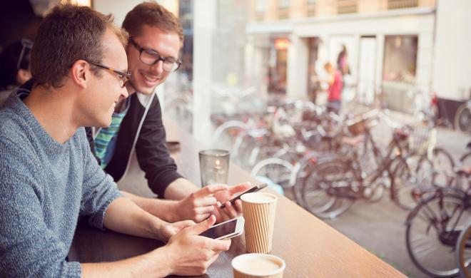 Zahlungsverkehr der Zukunft: Innovativ bezahlen mit dem iPhone