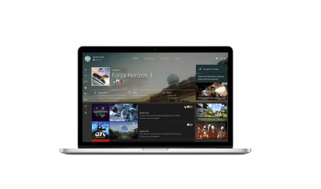 Xbox One Game Streaming jetzt nativ auf dem Mac? One Cast