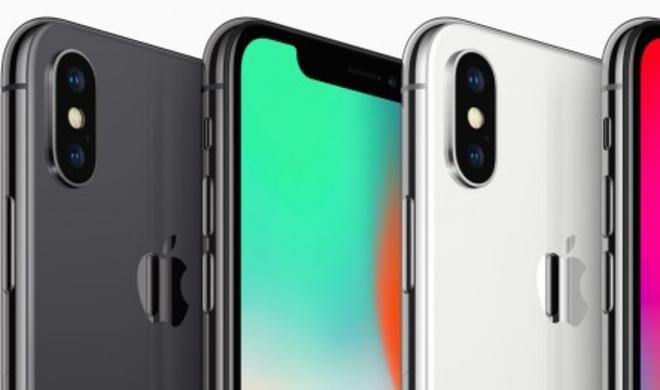 Verbraucherschützer sehen im iPhone X die beste Smartphone-Kamera