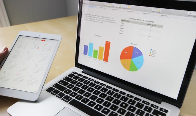macOS High Sierra: So werden neue Dokumente automatisch in einem neuen Tab geöffnet