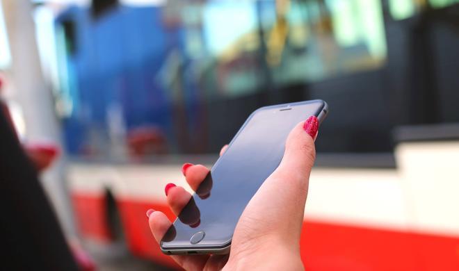 Apple Karten-App unterstützt nun öffentliche Verkehrsmittel & Spur-Assistenz in mehr Regionen