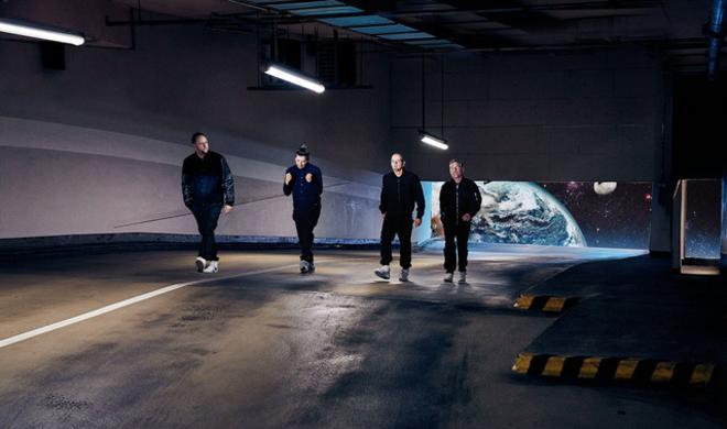 Fanta 4 erobern die Augmented Reality: Spezielles Musikvideo für iPhone