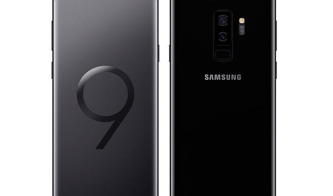 Samsung hat die beste Kamera: Galaxy S9+ verdrängt Pixel 2 im DxOMark