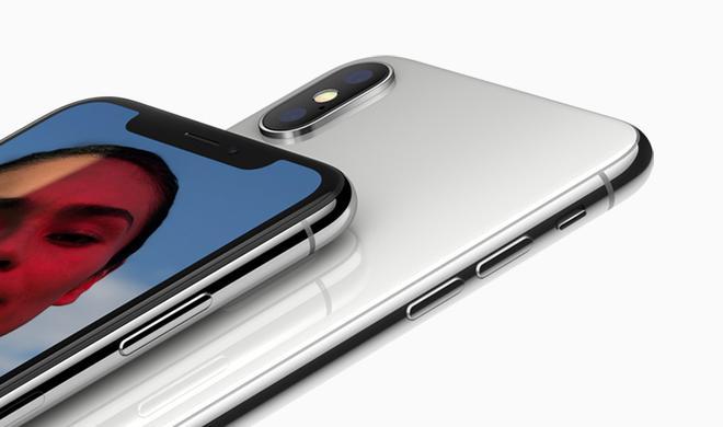 Sieht so Apples iPhone X Plus in Gold aus?