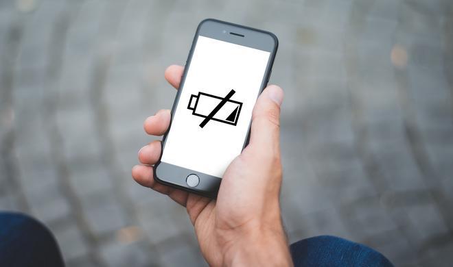 Im Video: iPhone nach Akkutausch im Geschwindigkeitstest