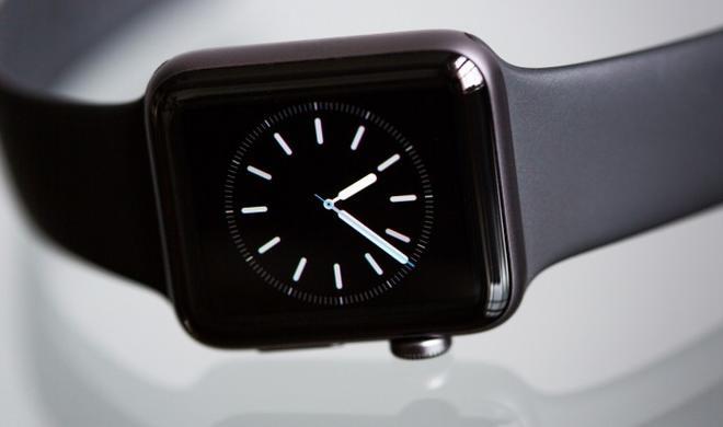 Vierte Beta von watchOS 4.3 freigegeben
