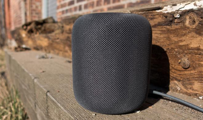 Apple HomePod im Test: Das gut klingende Dummchen