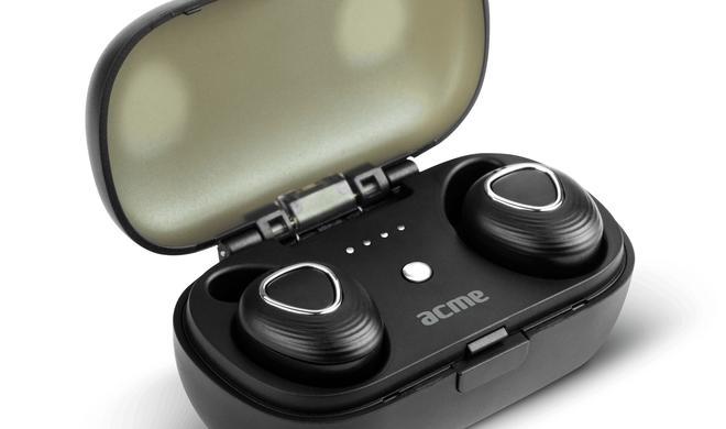 Bluetooth-In-Ear-Kopfhörer als Konkurrenz zu AirPods