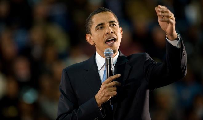 Barack Obama bald mit eigener Netflix-Show? Apple buhlt ebenfalls um die Gunst