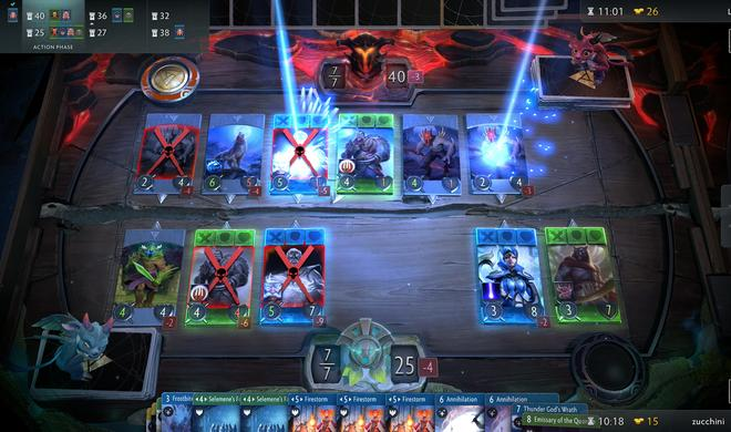 Valve bringt Source 2 Engine aufs iPhone: Artifact macht Anfang