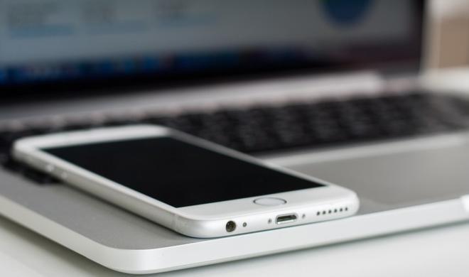 Apple will Lightning wasserfest machen