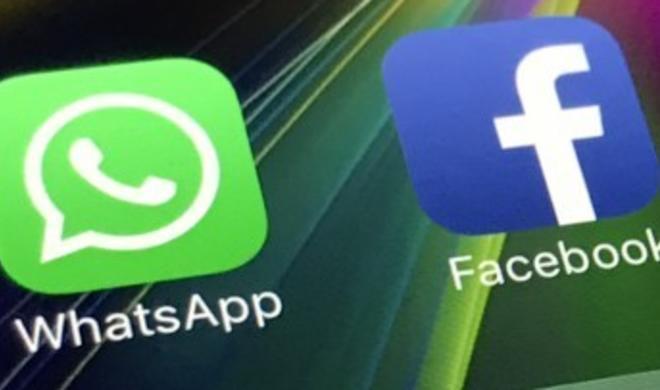 WhatsApp wird keine Benutzerdaten an Facebook weitergeben