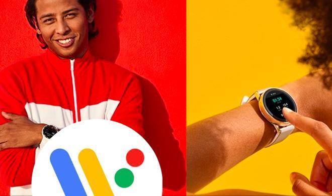 Google greift mit Wear OS an