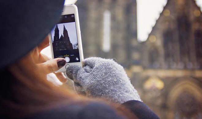 Bildassistent Google Lens wird in Google Photos auf iOS ausgerollt