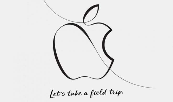 Apple überrascht: Special-Event mit Fokus auf Bildung