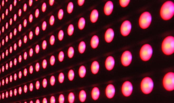 Geheime Einrichtung: Apple arbeitet an eigenem Micro-LED-Display