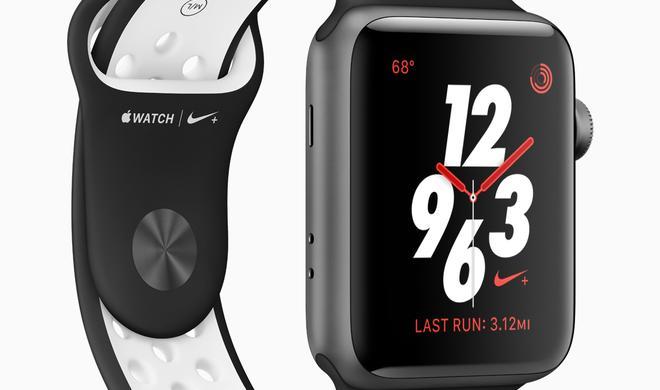 Smart, fit, schön: Start in den Frühling mit der Apple Watch