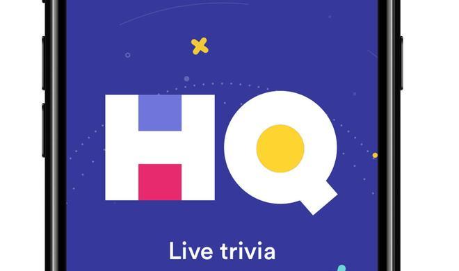 HQ Trivia: Live-App statt Fernseh-Show