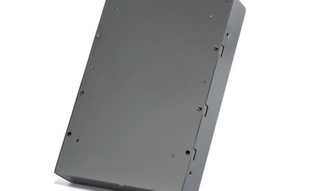 Platz satt: SSD mit 100 Terabyte vorgestellt
