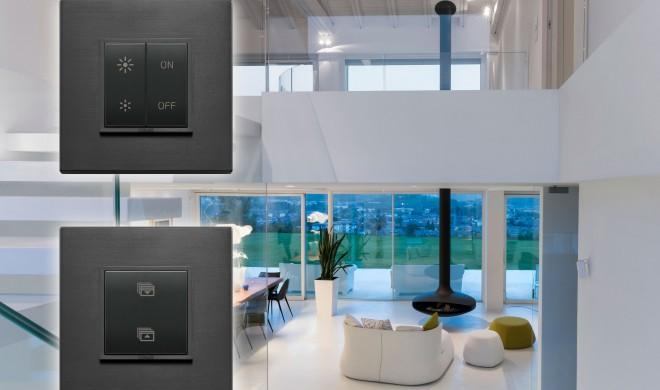 """Philips stellt drei neue """"Friends of Hue""""-Lichtschalter vor"""