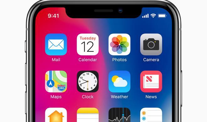 Preissenkung denkbar? iPhone X im Herbst womöglich günstiger
