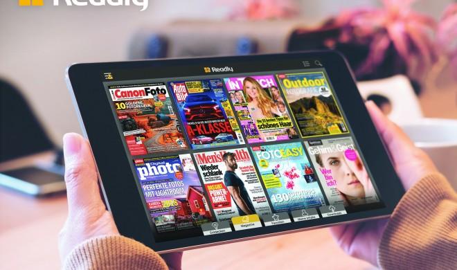 So holen Sie sich die neue Ausgabe von Mac Life auf Ihr iPhone