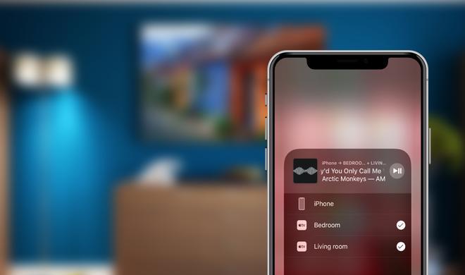 Nachrichten über iCloud und AirPlay 2 vermutlich nicht in iOS 11.3