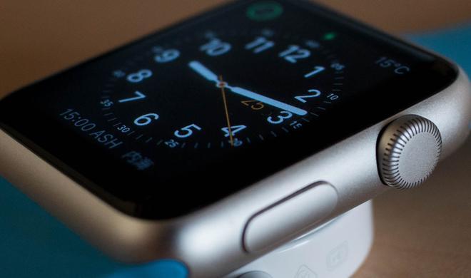 watchOS 4.3 ist final erschienen - jetzt runterladen
