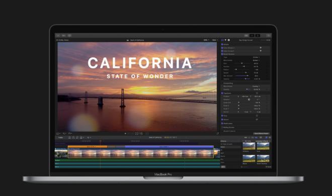 "Vimeo bringt macOS-App mit ""Final Cut Pro X""-Integration"