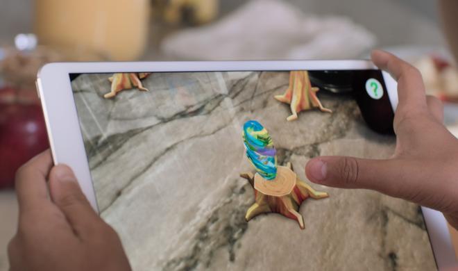 Billiganbieter aus China: Apple könnte AR-Führung schnell wieder verlieren