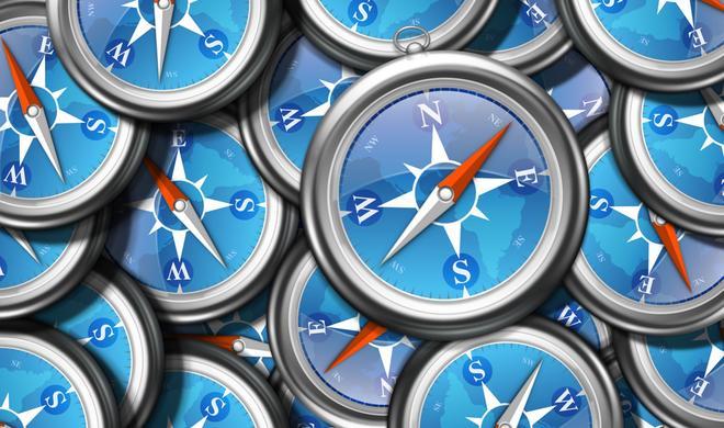 AdBlocker für Mac im Geschwindigkeitstest