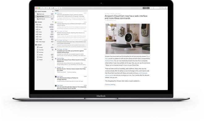 Nachrichten im Gratisabo: Die besten Newsreader für Mac, iPad und iPhone