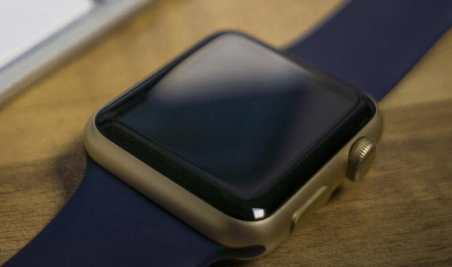 In Zukunft flexibel? Patent zeigt Ideen für Apple Watch