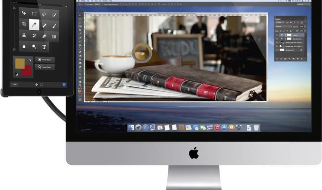 Den Mac mit iPhone und iPad erweitern: Die besten Apps, die beste Hardware