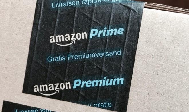 Amazon hat über 100 Millionen Prime-Mitglieder