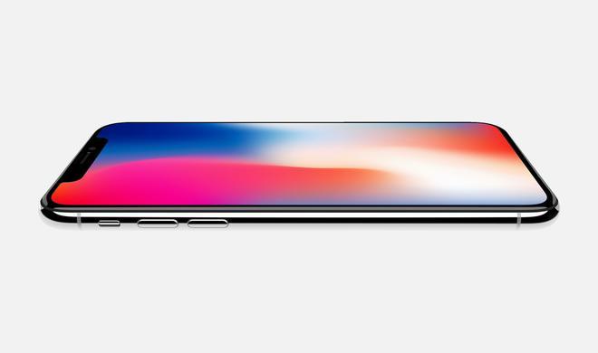 iPhone-X-Besitzer rundum zufrieden - außer mit Siri
