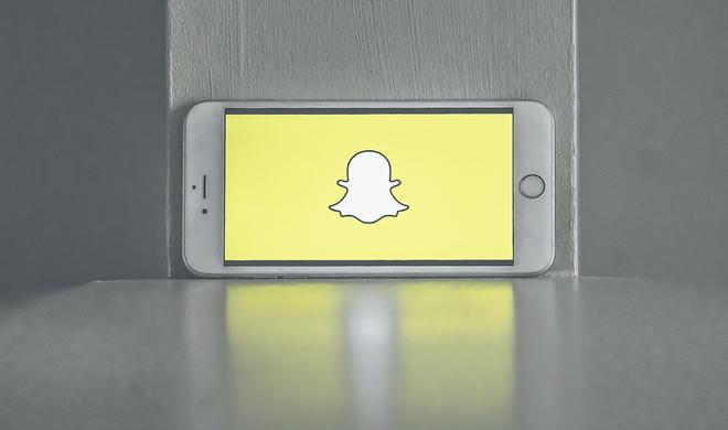 Snapchat testet neues Design für die Stories