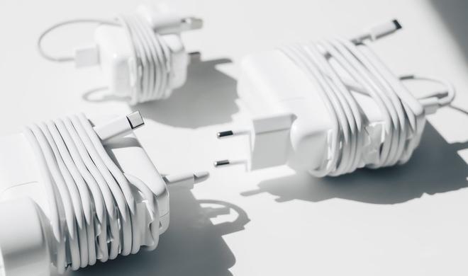 Cablewings: Das Kabelmanagement für Apples USB-C-Ladegeräte ist da