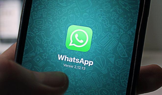 WhatsApp-Gründer Jan Koum verlässt Facebook im Streit